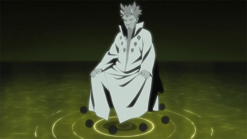 Merupakan Keturunan Hagoromo + Fakta Kinkaku dan Ginkaku