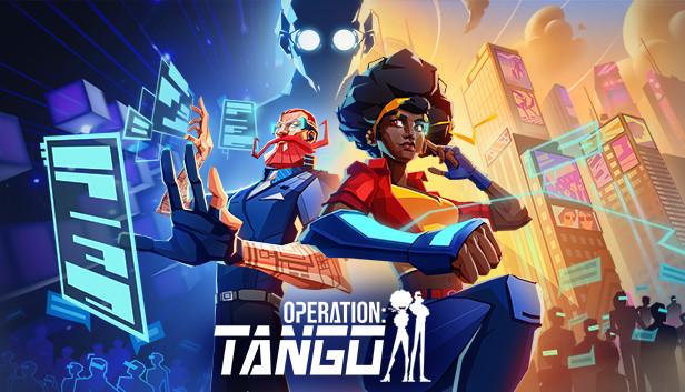 game gratis minggu ketiga juni 2021- Operation Tango