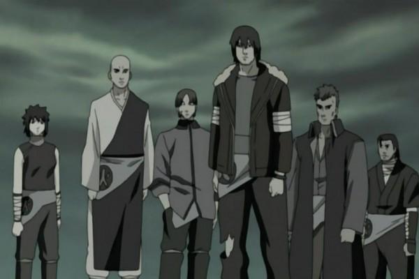 Pernah Ditawari Menjadi 12 Ninja Pelindung Negara Api + Fakta Menarik Shikamaru Nara