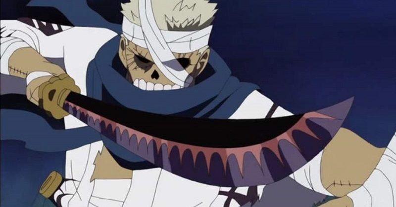 Ryuma + Pendekar Pedang Nomor 1