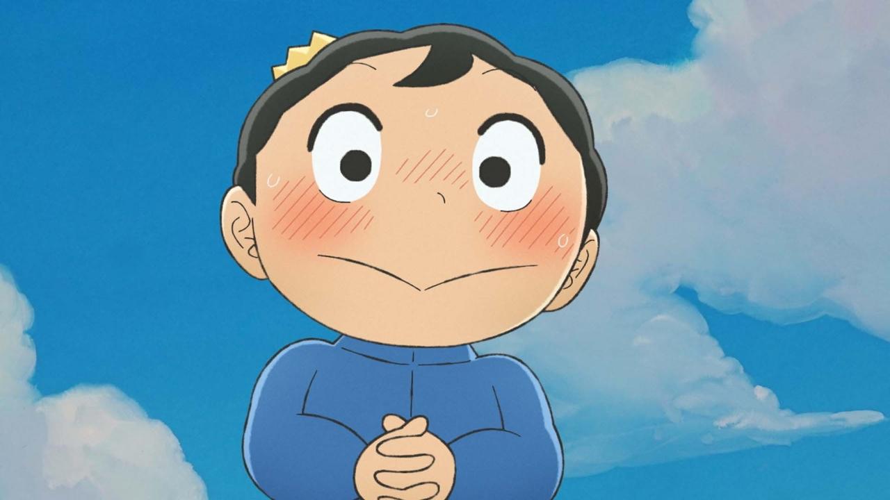 Seiyuu Lain Yang Akan Hadir Di Anime Ousama Ranking