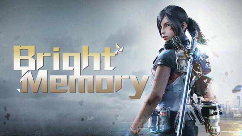 Spesifikasi Pc Bright Memory Infinite