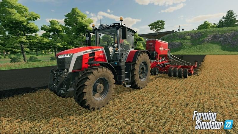 Spesifikasi Pc Farming Simulator 2022