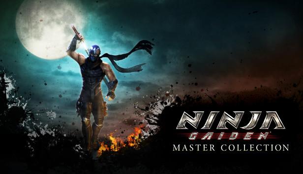 Spesifikasi Pc Ninja Gaiden Master Collection
