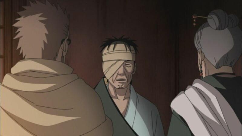 Ulah Danzo Kenapa Naruto Menderita + Hiruzen Tidak Merawat Naruto