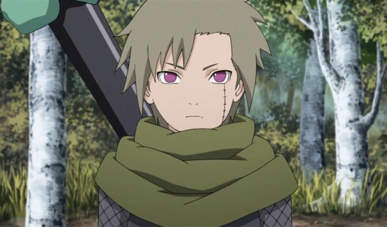 Yagura Karatachi + Ninja yang paling berpengaruh
