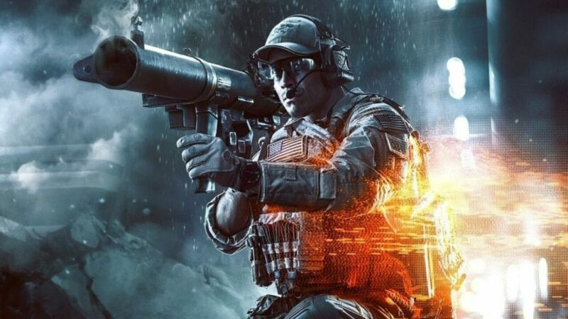 Battlefield 6 diumumkan minggu depan