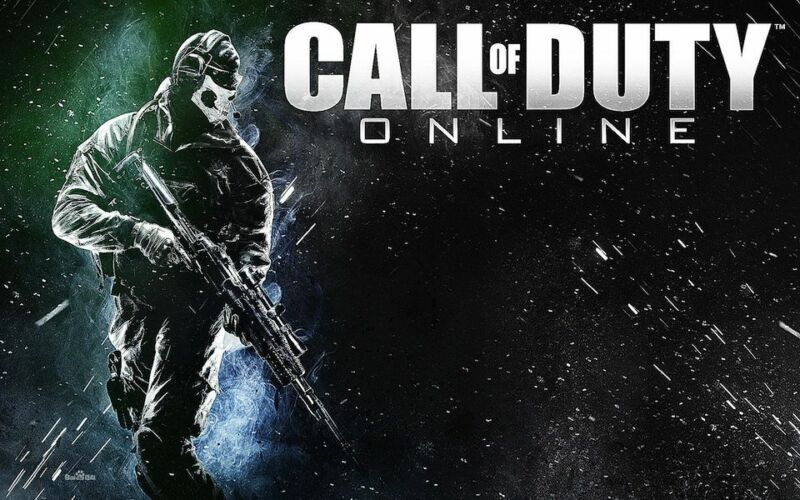 Call Of Duty Online Tutup Server