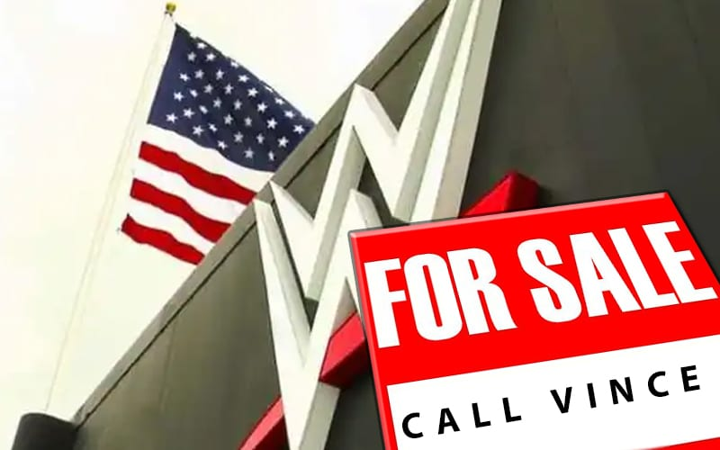 Call Vince For Sale Wwe