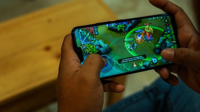 Cara Mendapatkan Musuh Yang Seimbang Di Mobile Legends 1