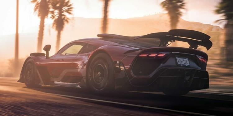 Forza Horizon 5 Ps4 Ps5