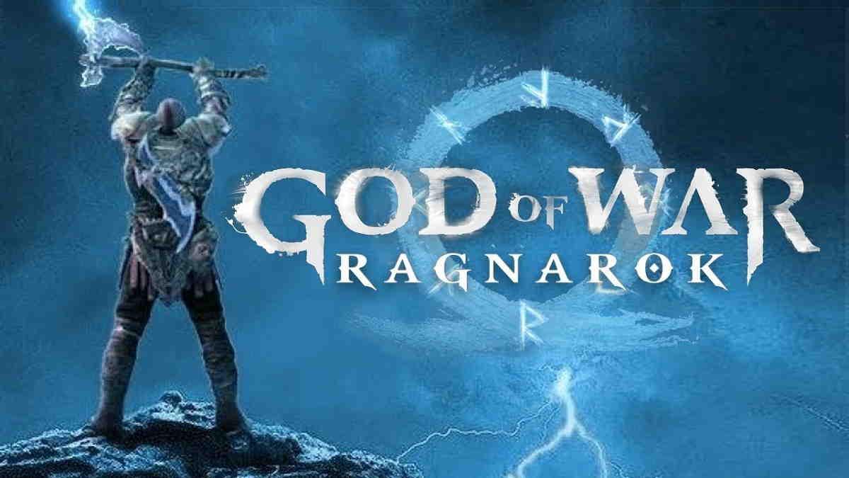 God Of War Ragnarok Ditunda