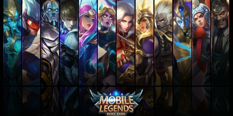 Core Mobile Legends