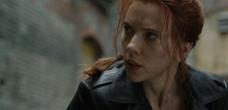 Nasib Scarlett Johansson