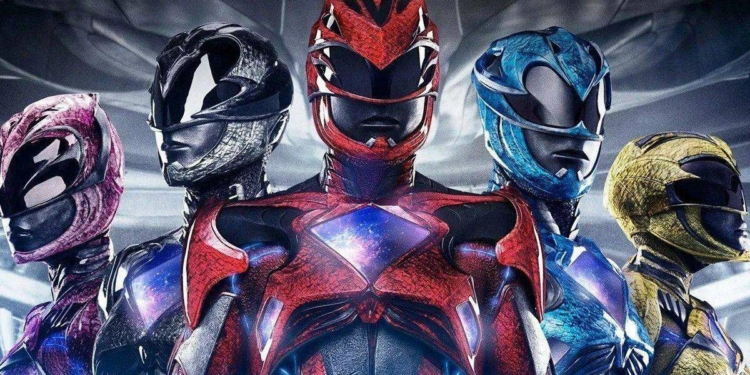 Power Rangers Reboot 2023Director