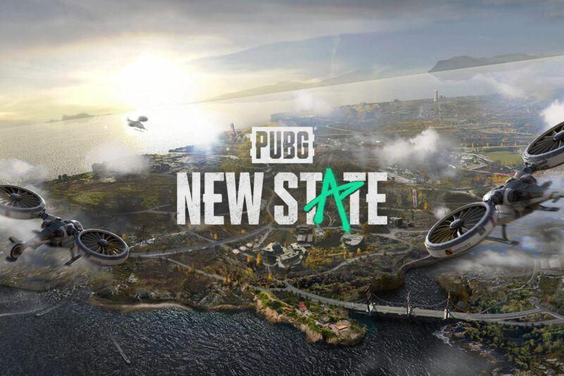 cara download pubg new state