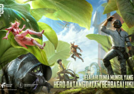 Pubg Mobile Mode Traverse Insectoid Banner