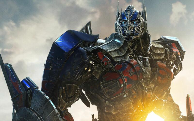 Transformers 7 1