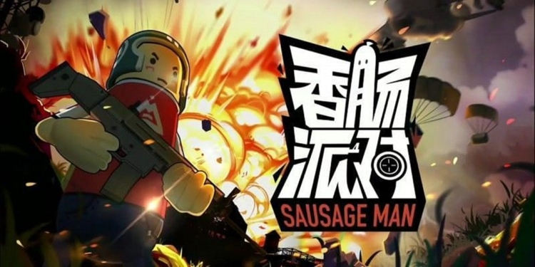 Arti Sausage Man