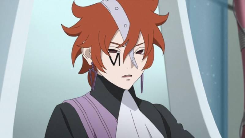 Code | Ninja di Boruto mengalahkan Naruto