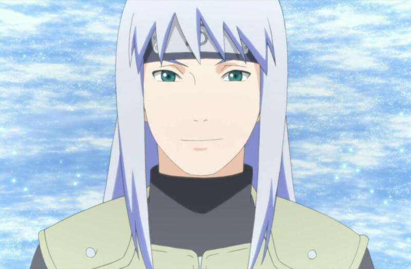 Dan Kato | Ninja yang gagal menjadi Hokage