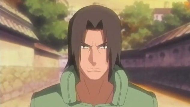 Fugaku Uchiha