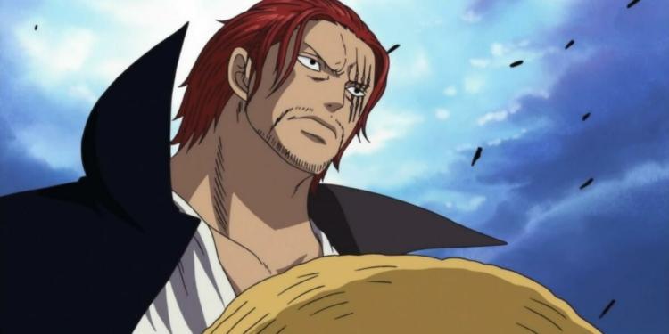 Inilah Pertemuan Shanks Yang Memberikan Efek Besar Di One Piece