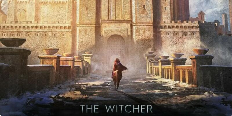 Jadwal Tayang Anime The Witcher