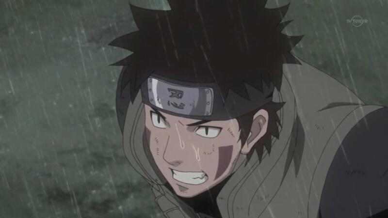 Kiba Inuzuka | Ninja yang gagal menjadi Hokage