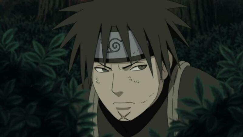 Mengabaikan Danzo Shimura   Keputusan Tobirama yang berakibat buruk