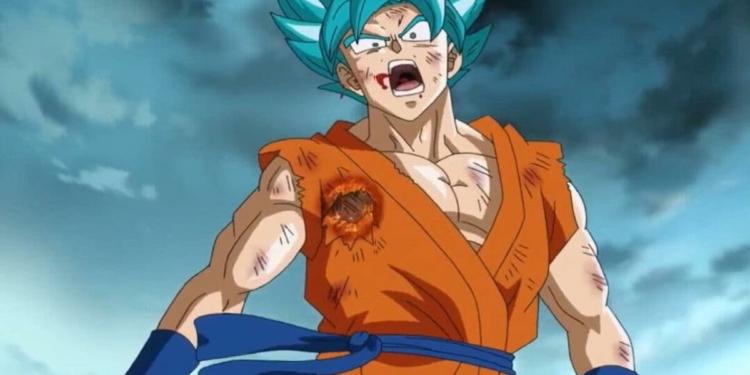 Movie New Dragon Ball Super Perlihatkan Video Pengumumannya