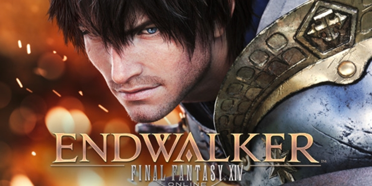 Spesifikasi Pc Final Fantasy Xiv Endwalker