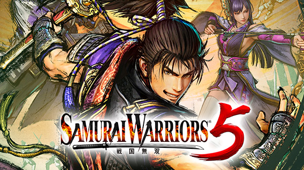 Spesifikasi Pc Samurai Warriors 5 2