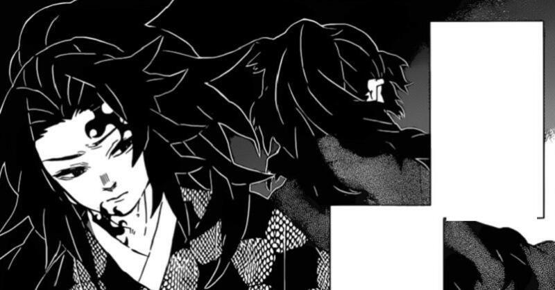 Tidak Bisa Mencegah Michikatsu Tsugikuni Menjadi Iblis