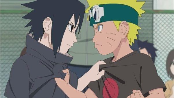 Tidak Merawat Naruto Dan Sasuke Dengan Baik | Kesalahan Hiruzen Sarutobi