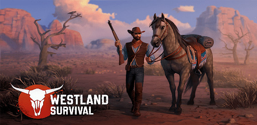 game survival android- Westland Survival