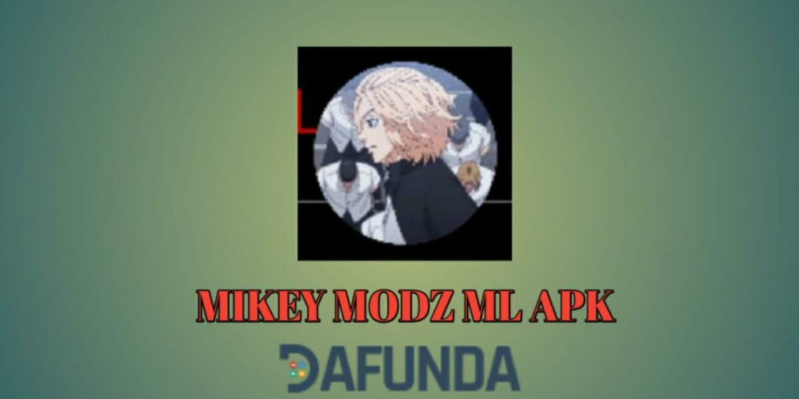 Mickey Mod ML