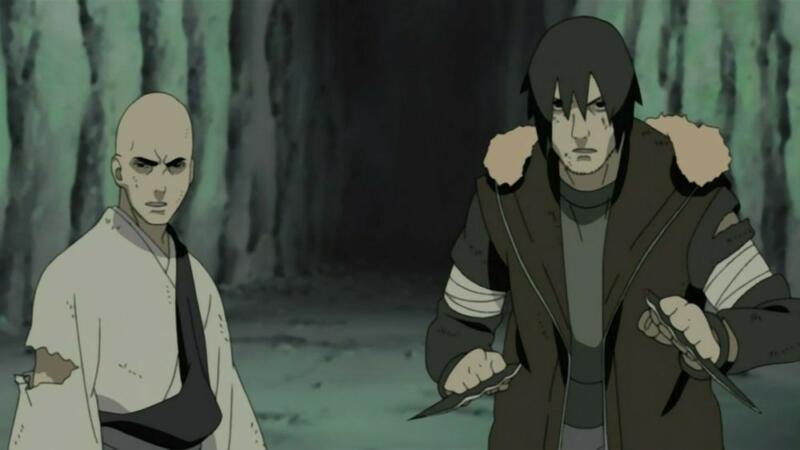 Asuma Sarutobi | Ninja yang menjadi Jounin usia muda