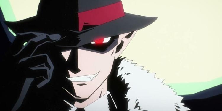 Inilah Detail Penayangan Anime The Vampire Dies In No Time