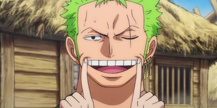Inilah Karakter Perempuan One Piece Yang Mungkin Jadi Pasangan Zoro