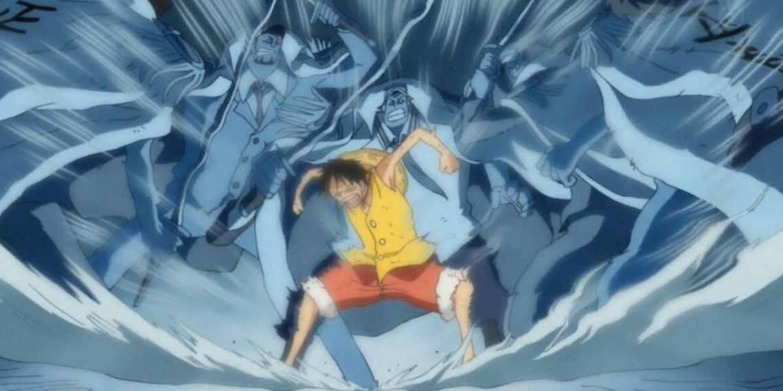 Inilah Kelompok Bajak Laut Di One Piece Yang Punya Haoshoku Haki Terbanyak