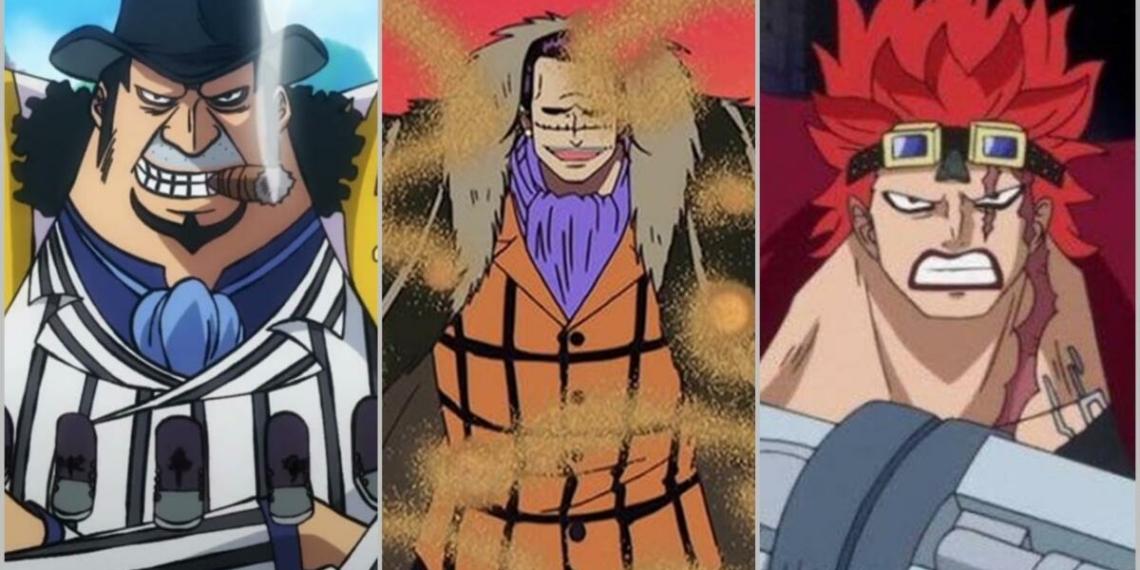 Inilah Sekutu Luffy Yang Berani Membunuh Orang