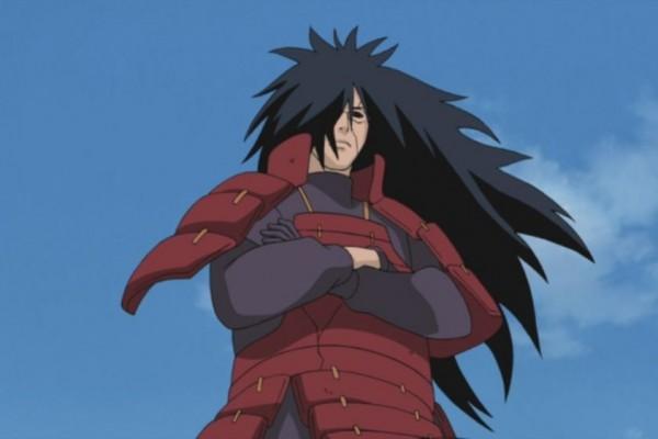 Madara Uchiha | Shinobi yang mencoba membunuh Hokage