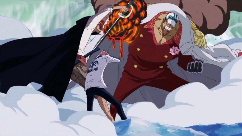Menghentikan Kaido | Alasan Shanks menjadi Yonko terkuat
