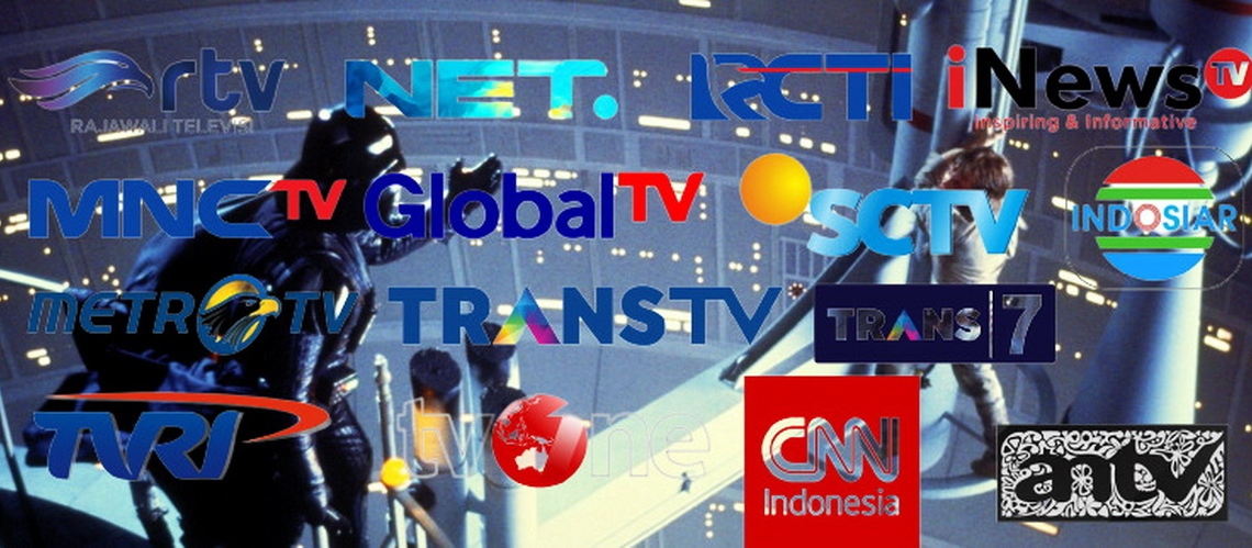 star wars tayang tv lokal