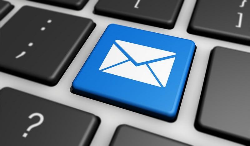 Emailshortcuts