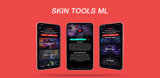 Skin Tools Ml