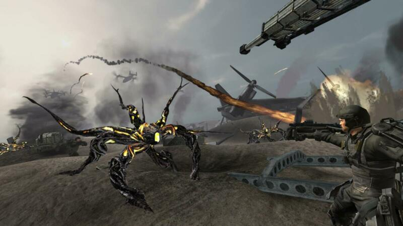 10 Game Alien Android Terbaik Edge Of Tomorrow 1