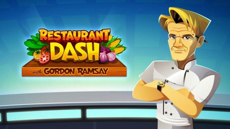10 Game Memasak Android Terbaik Gordon Ramsay