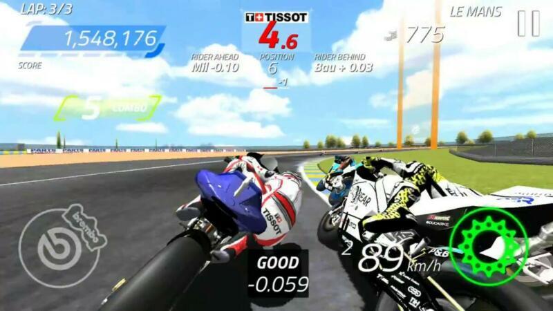 10 Game Motogp Android Terbaik Racing 17 Championship